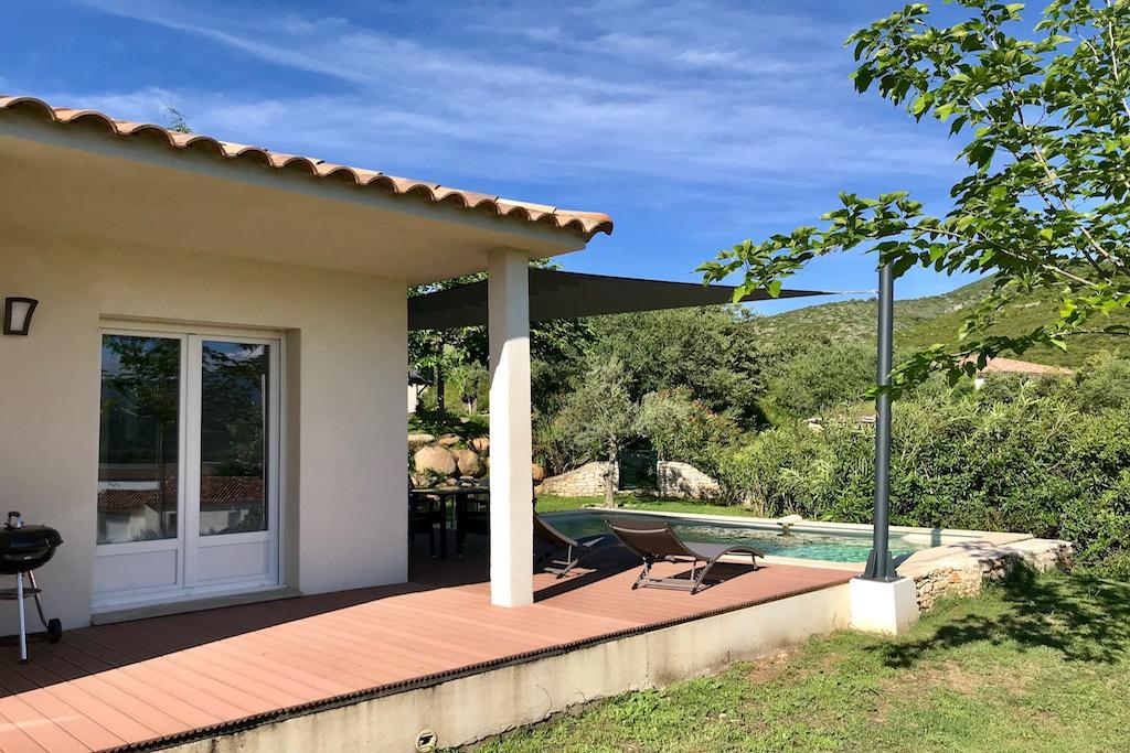 Villa Jo Poggi Conciergerie du Nebbiu