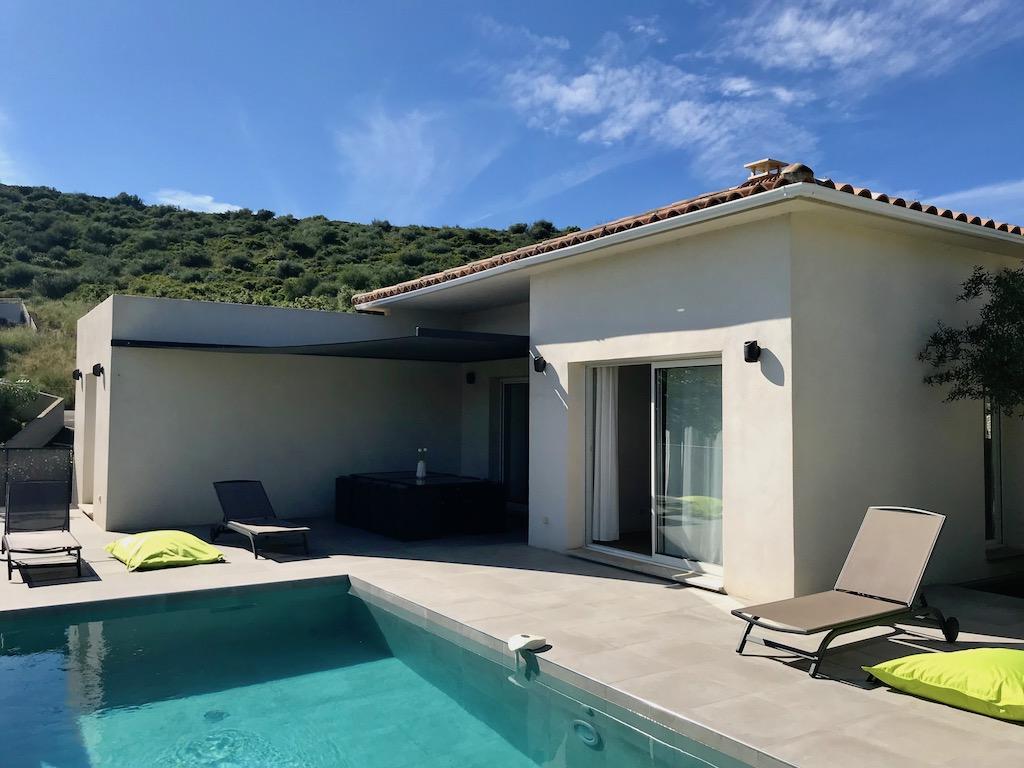 Villa Fiurenza Conciergerie du Nebbiu